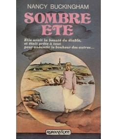 Sombre été (Nancy Buckingham) - Romanesque N° 29