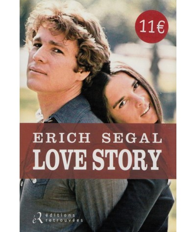 Love Story (Erich Segal) - Editions Retrouvées