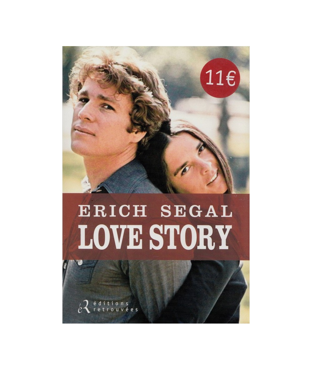 Love Story (Erich Segal)