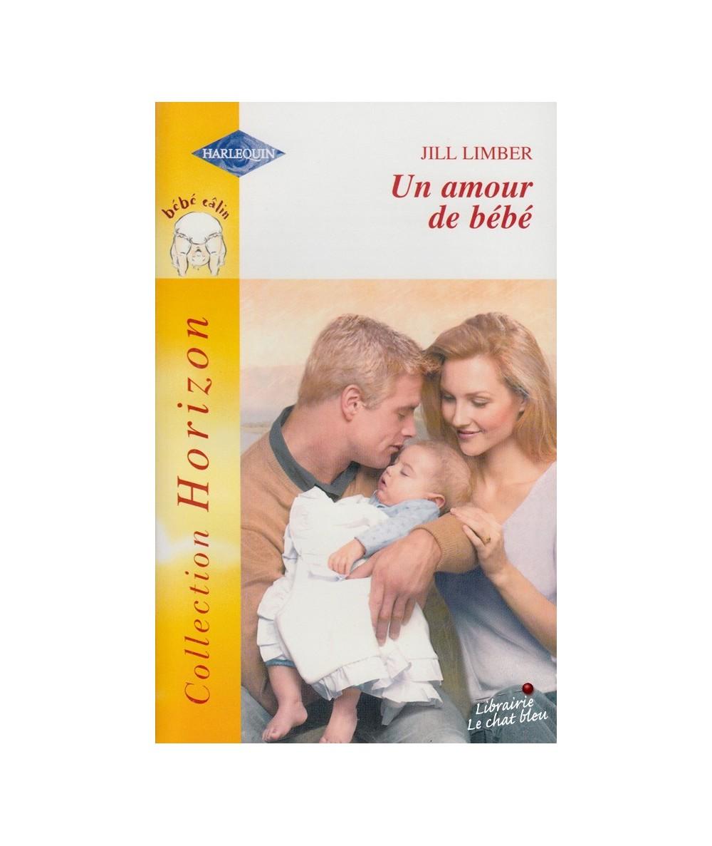 N° 1876 - Un amour de bébé (Jill Limber) - Bébé câlin