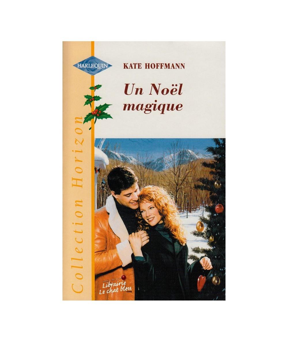 N° 1793 - Un Noël magique (Kate Hoffmann)