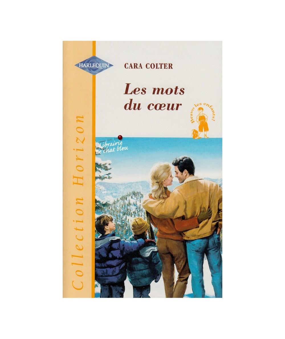 N° 1708 - Les mots du coeur (Cara Colter) - Bravo les enfants !