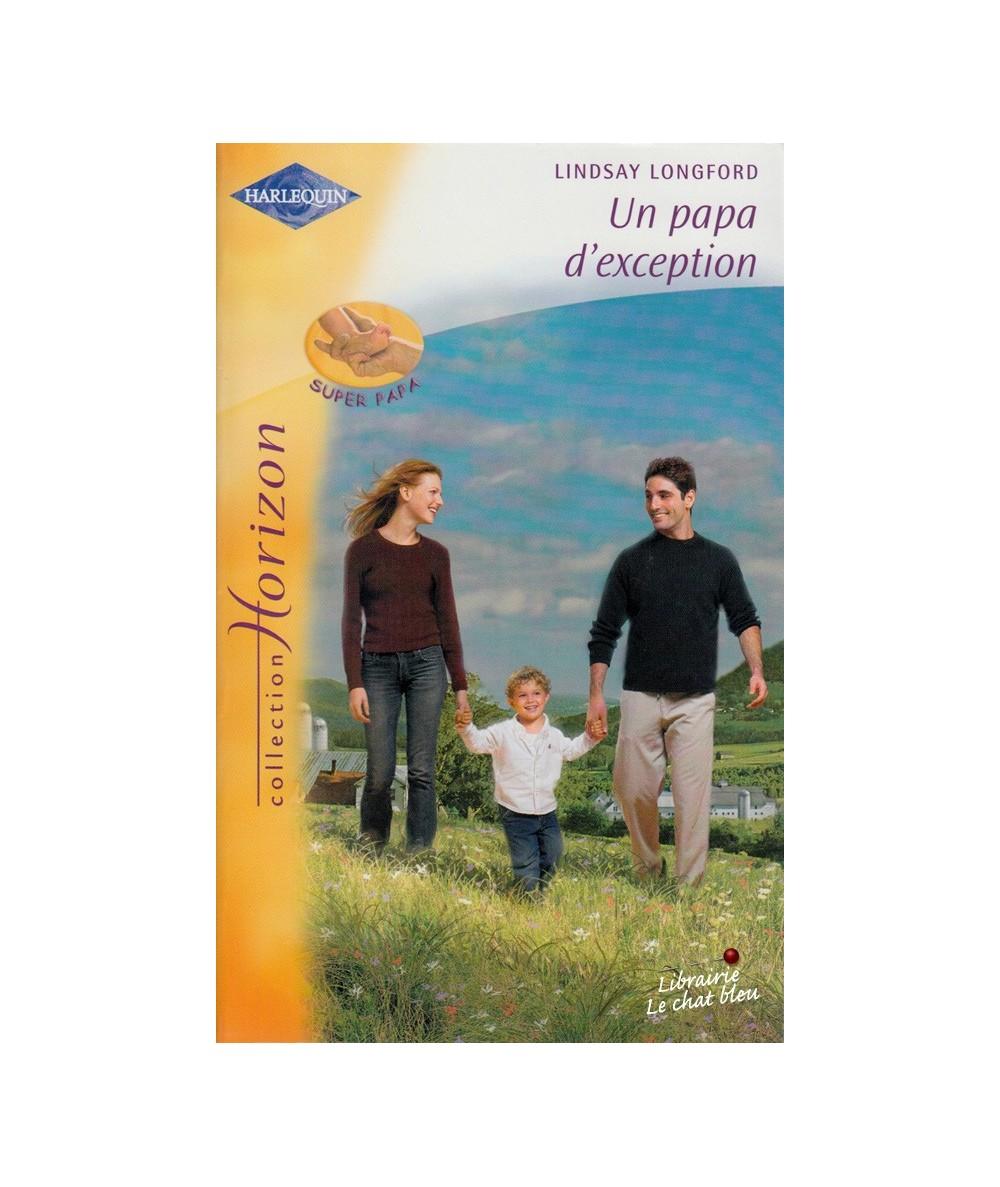N° 2060 - Un papa d'exception (Lindsay Longford)