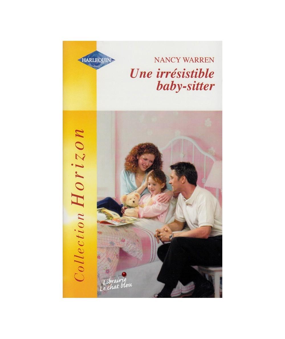 N° 1951 - Une irrésistible baby-sitter (Nancy Warren)