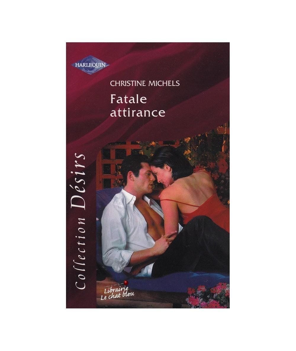 N° 130 - Fatale attirance (Christine Michels)