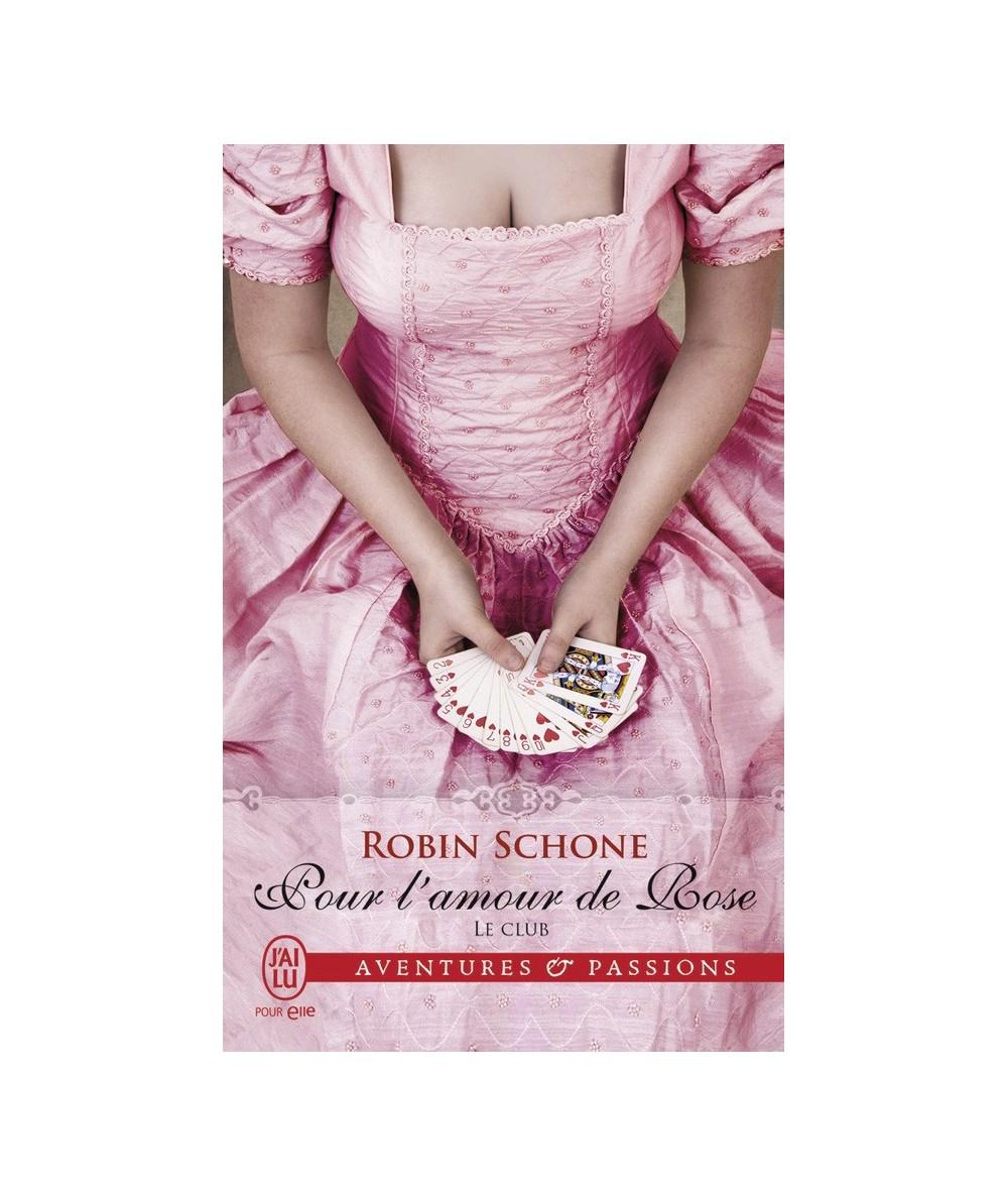 N° 11498 - Le Club T2 : Pour l'amour de Rose (Robin Schone)