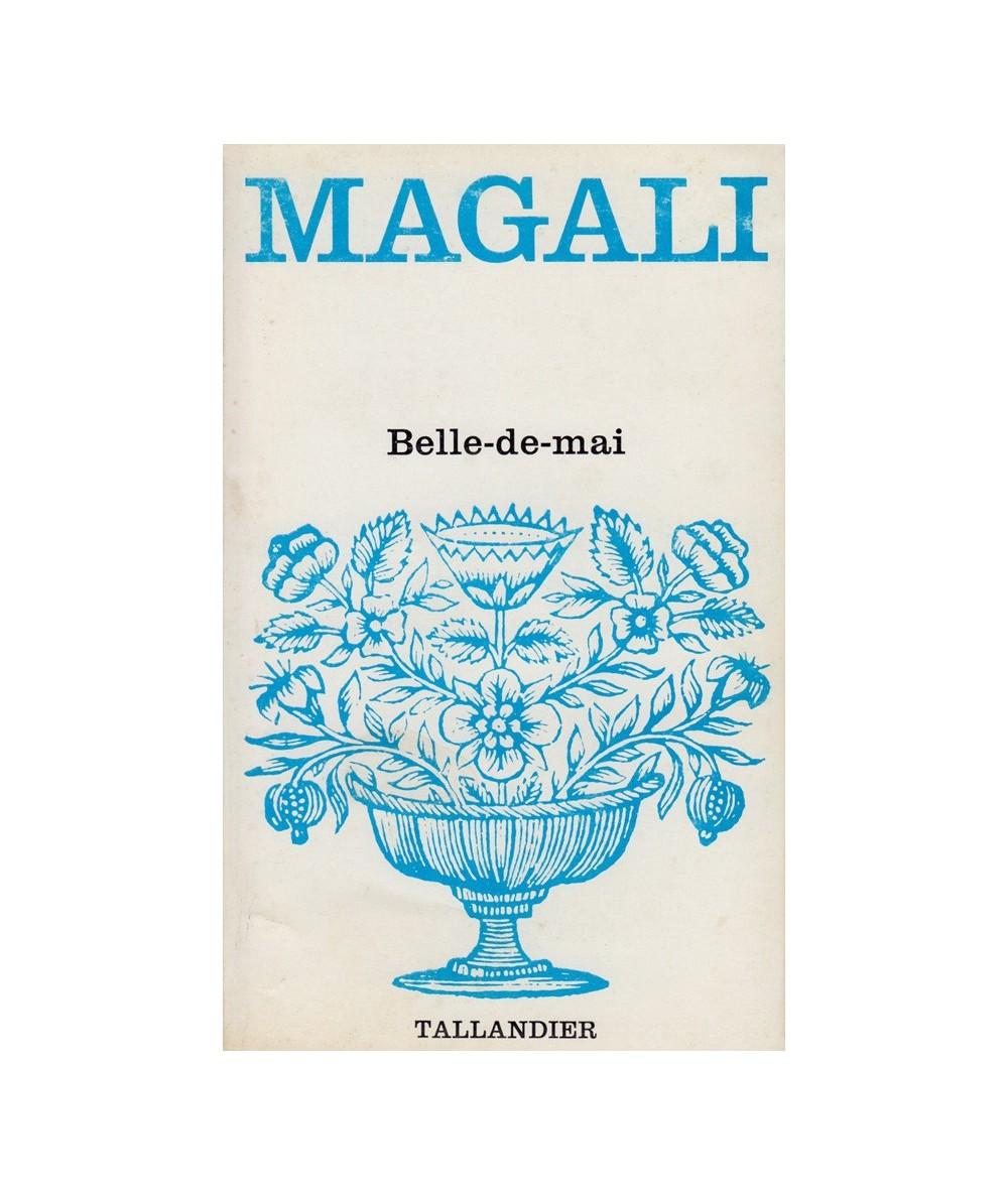 N° 485 - Belle-de-mai (Magali)