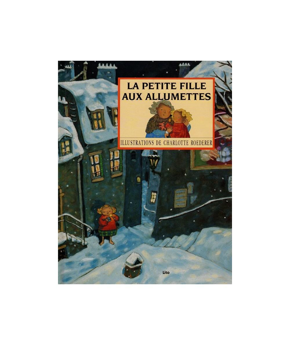 La petite fille aux allumettes (Hans Christian Andersen)