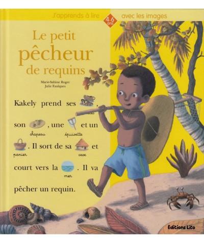 J'apprends à lire : Le petit pêcheur de requins (Marie-Sabine Roger, Julie Faulques)