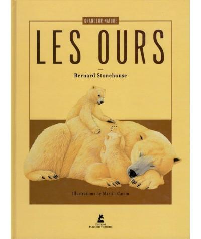 Les ours (Bernard Stonehouse, Martin Camm)