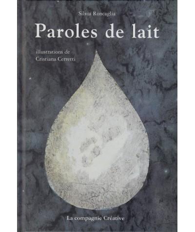 Paroles de lait (Silvia Roncaglia, Cristiana Cerretti)