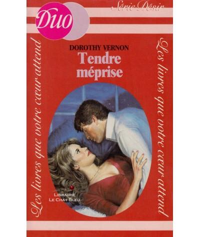Tendre méprise (Dorothy Vernon) - Duo désir N° 29