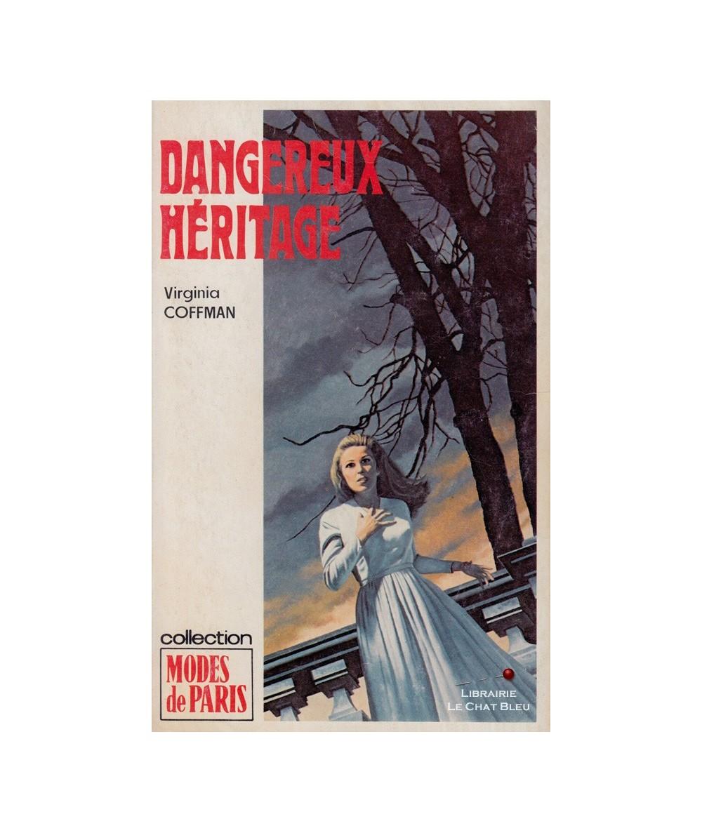N° 111 - Dangereux héritage (Virginia Coffman)