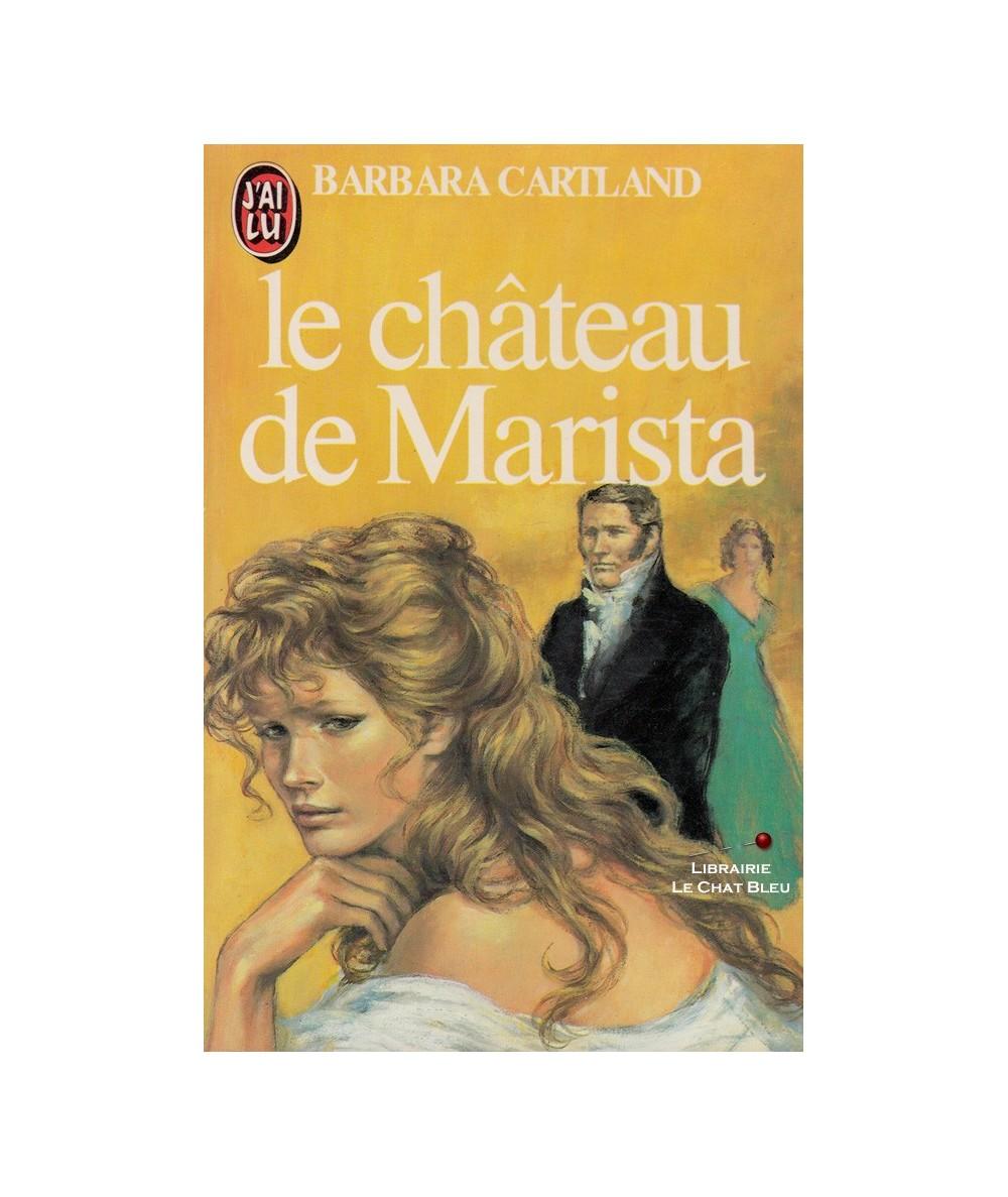 N° 1748 - Le château de Marista (Barbara Cartland)