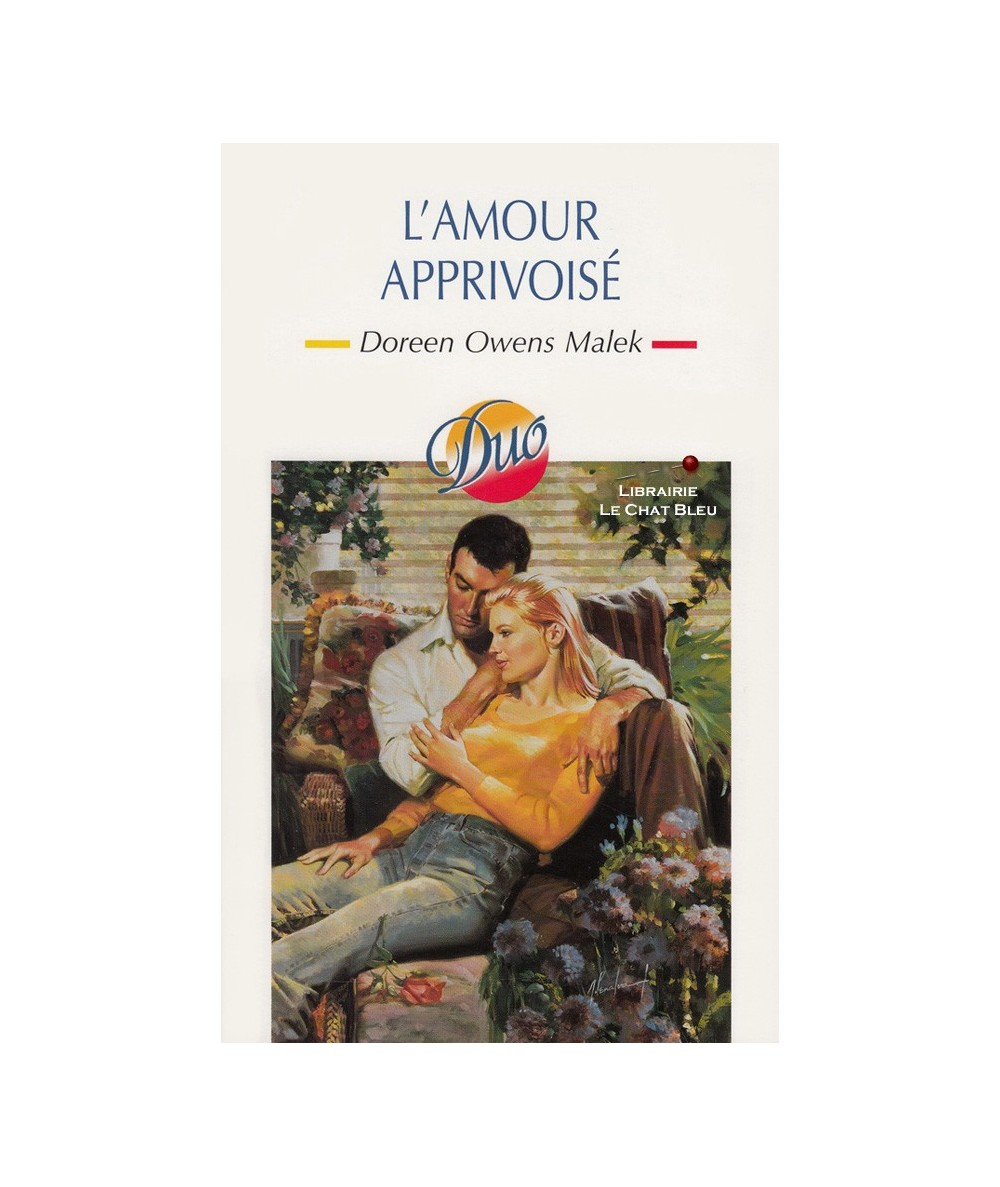 N° 188 - L'amour apprivoisé (Doreen Owens Malek)