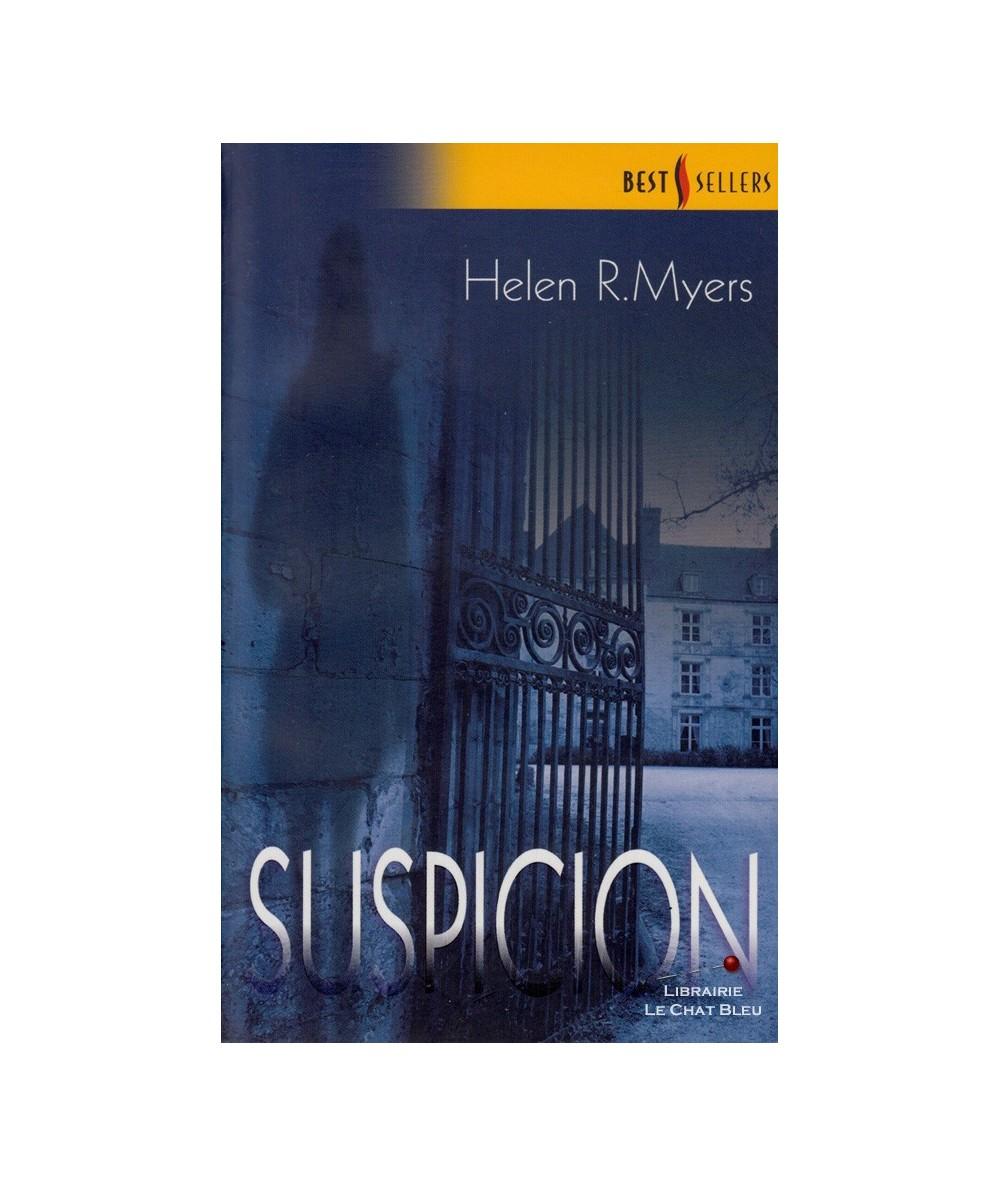 N° 216 - Suspicion (Helen R. Myers)