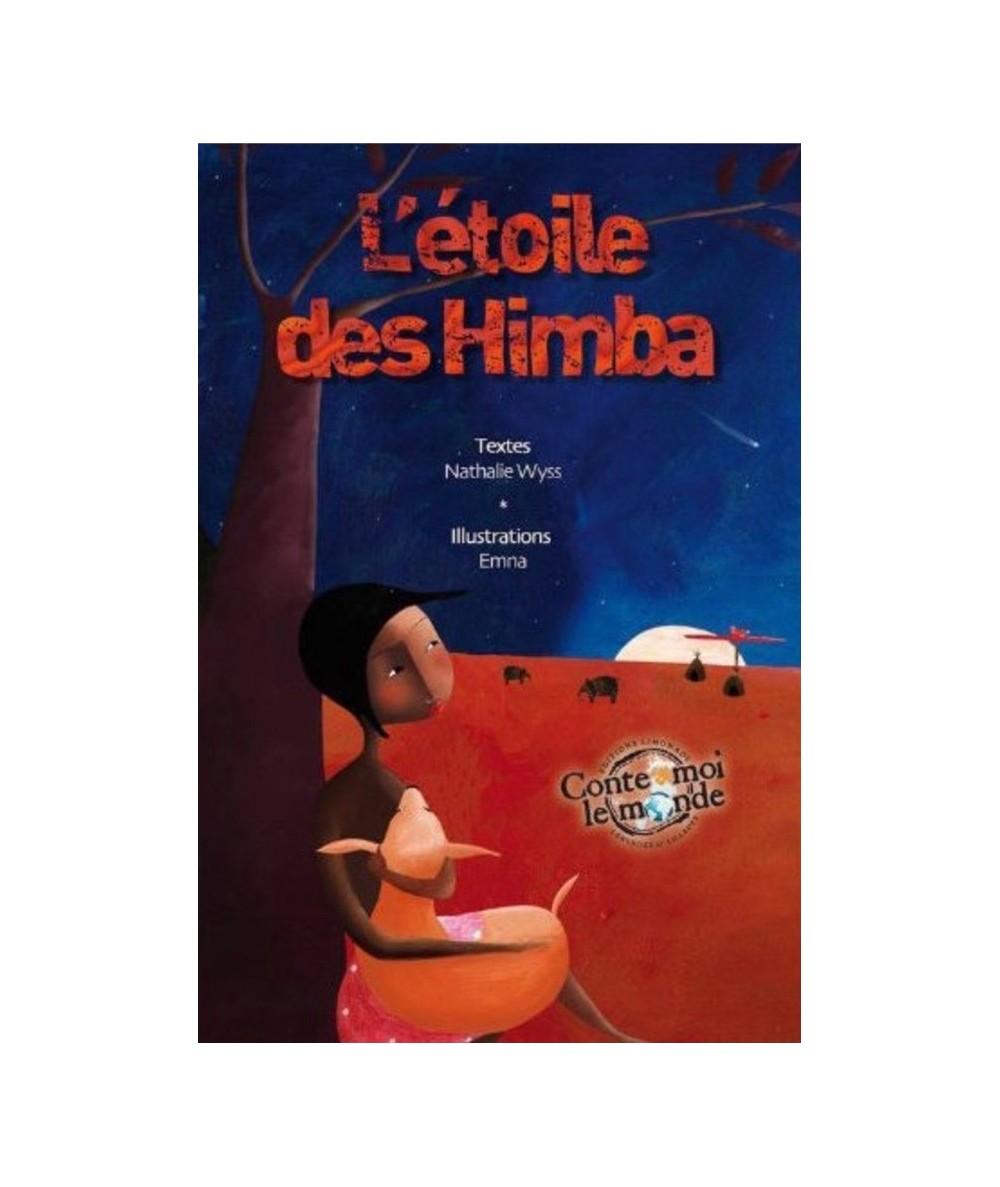 L'étoile des Himba (Nathalie Wyss)