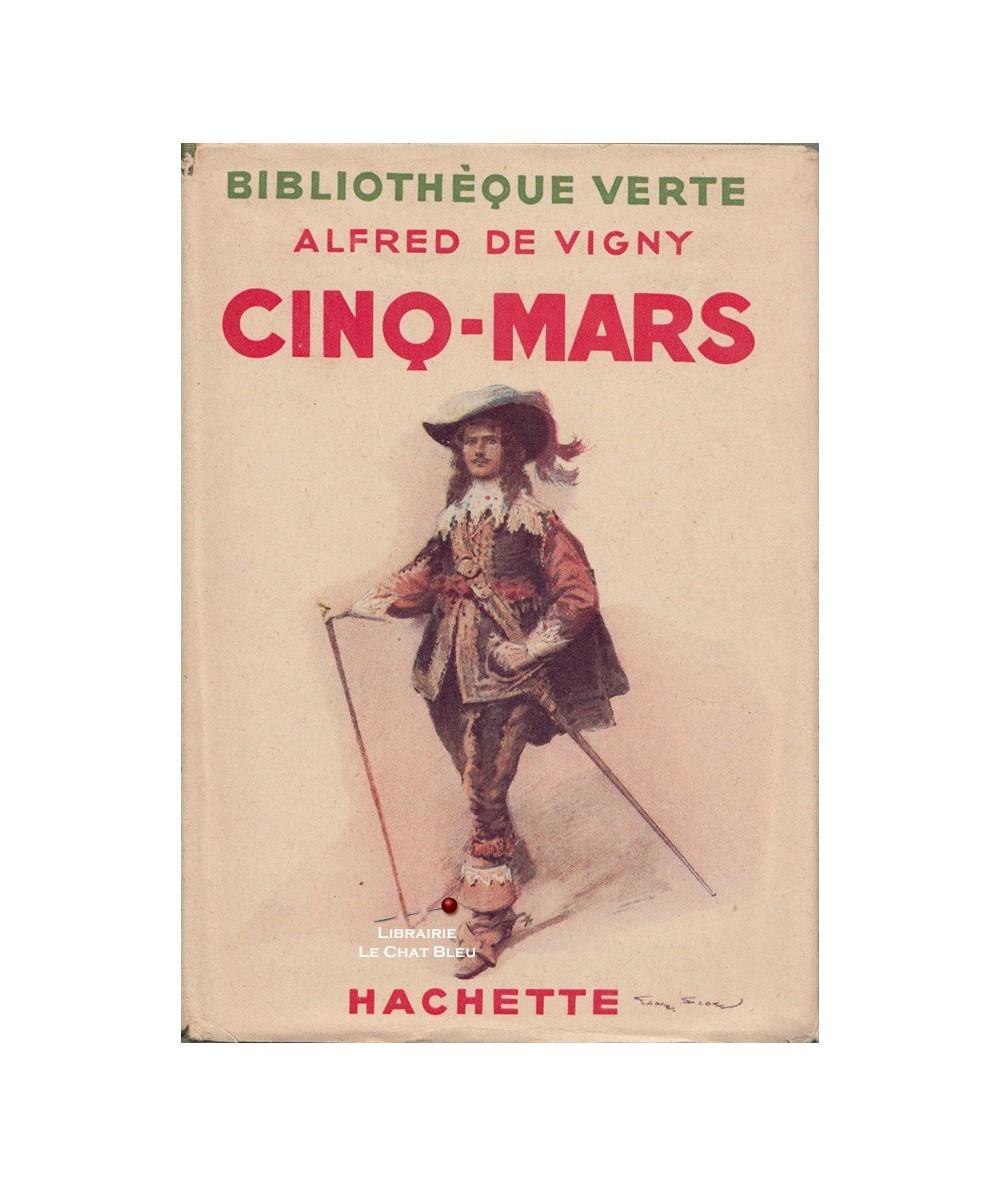 Cinq-Mars (Alfred de Vigny)