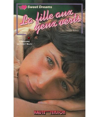 Haute Tension N° 107 - La fille aux yeux verts (Suzanne Rand)