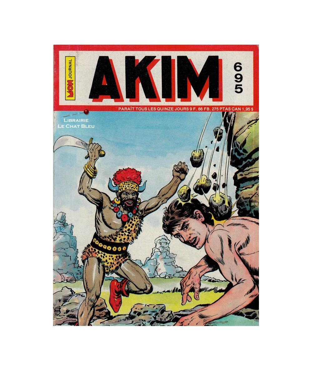 AKIM N° 695