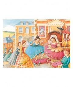 Il était une fois… (Saviour Pirotta, Susanna Lockheart) - Des contes intemporels à découvrir ou redécouvrir