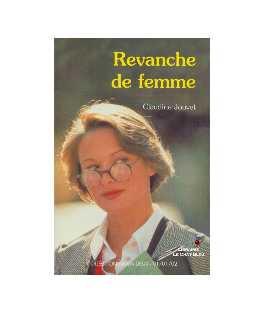N° 106 - Revanche de femme (Claudine Jouvet)