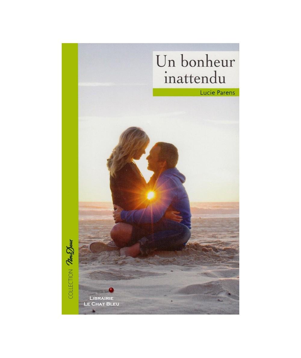 N° 231 - Un bonheur inattendu (Lucie Parens)