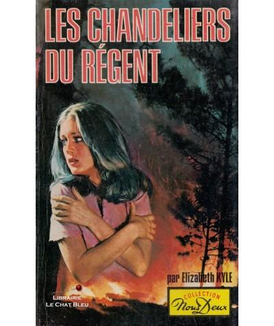 Nous Deux N° 356 - Les chandeliers du Régent (Elizabeth Kyle)