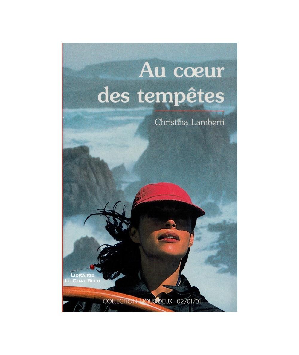 N° 94 - Au coeur des tempêtes (Christina Lamberti)
