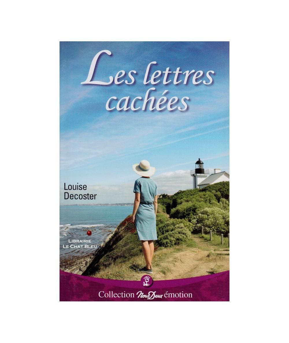 N° 255 - Les lettres cachées (Louise Decoster)