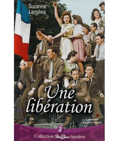 Nous Deux N° 275 - Une libération (Suzanne Langlais)
