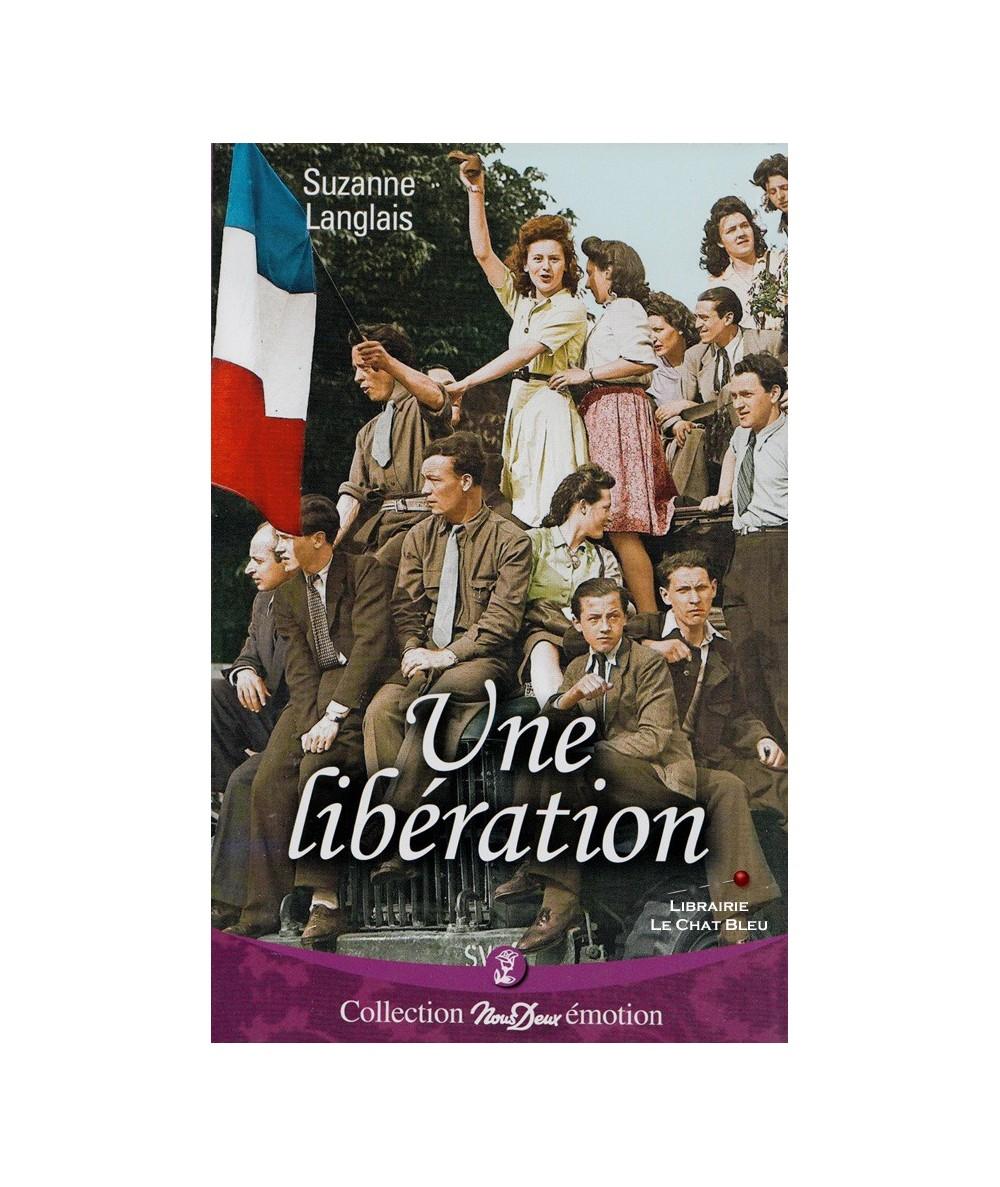 N° 275 - Une libération (Suzanne Langlais)