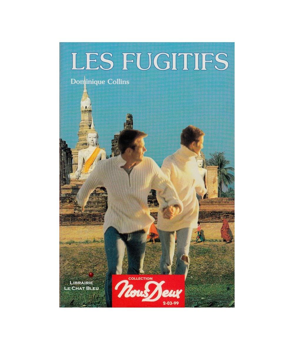 N° 72 - Les fugitifs (Dominique Collins)