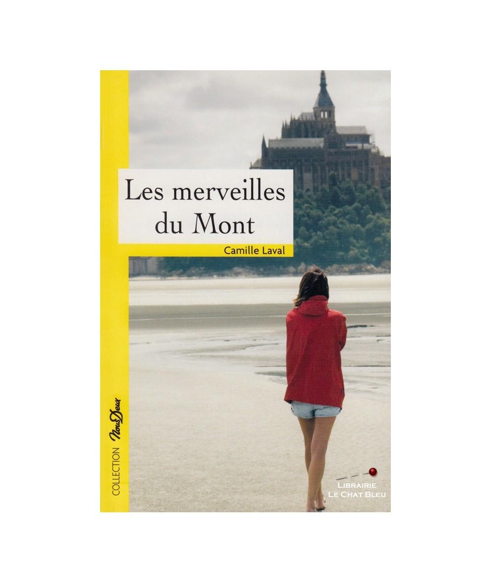 N° 204 - Les merveilles du Mont (Camille Laval)