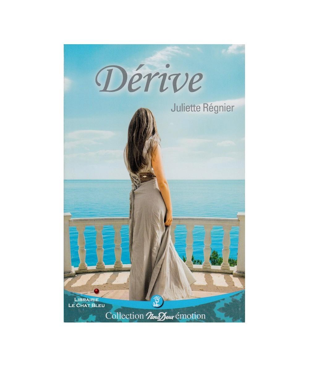 N° 277 - Dérive (Juliette Régnier)