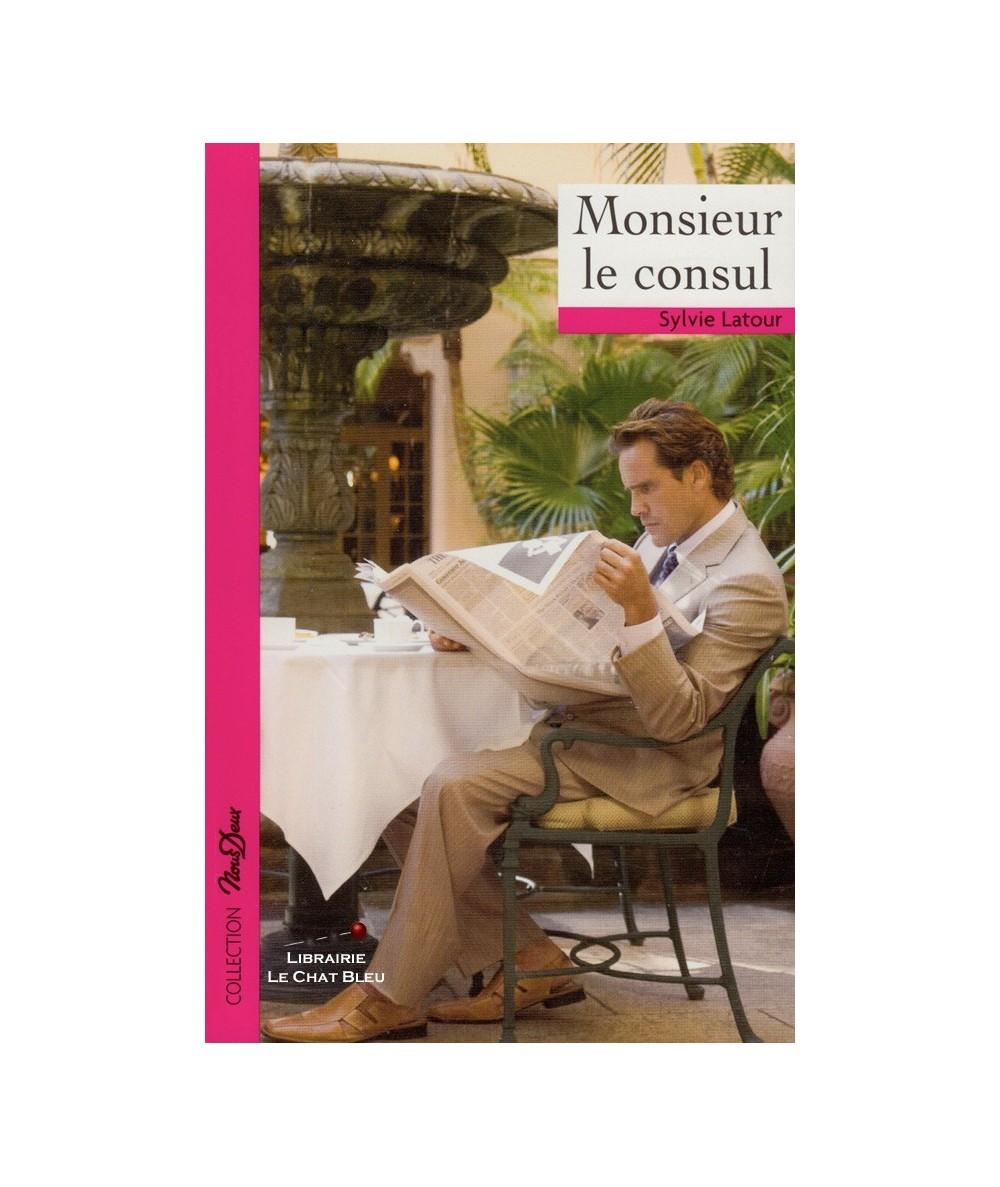 N° 234 - Monsieur le consul (Sylvie Latour)