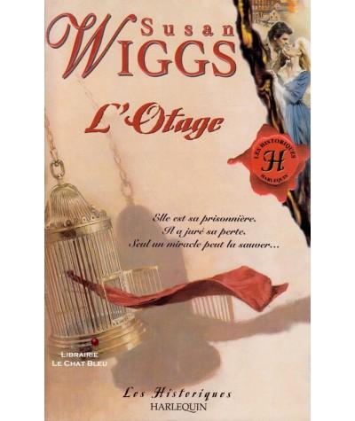 L'incendie de Chicago T1 : L'Otage (Susan Wiggs) - Les Historiques N° 207