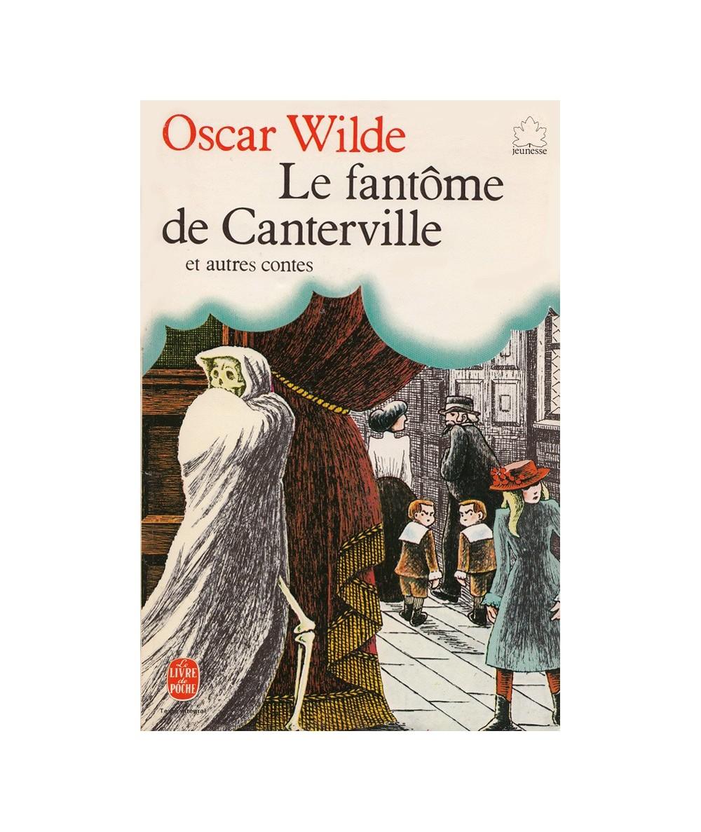 N° 14 - Le fantôme de Canterville et autres contes (Oscar Wilde) - Le livre de poche