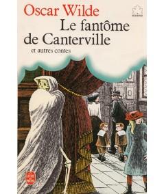 Le fantôme de Canterville et autres contes (Oscar Wilde) - Le livre de poche N° 14
