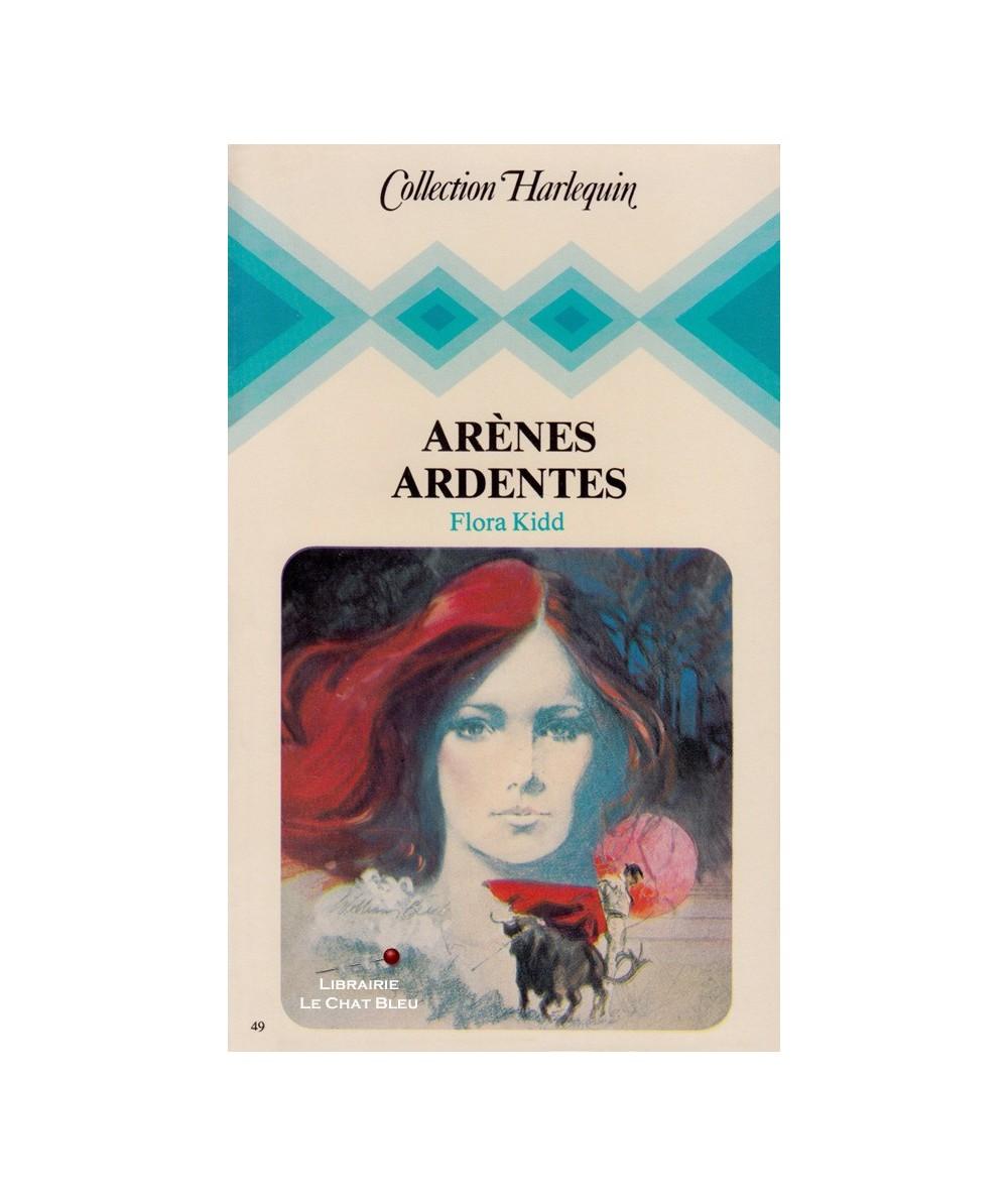 N° 49 - Arènes ardentes (Flora Kidd)