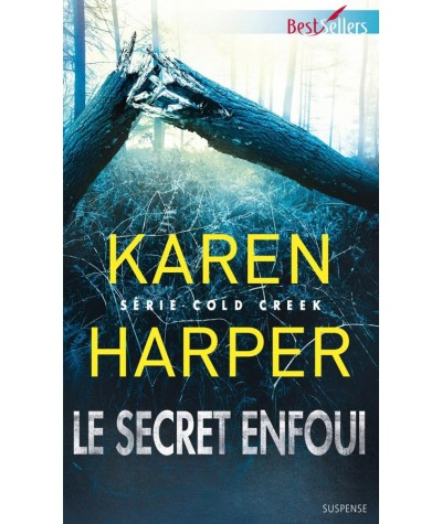 N° 653 - Cold Creek T2 : Le secret enfoui (Karen Harper)