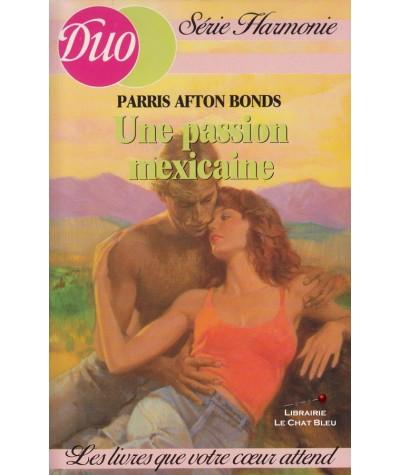 N° 72 - Une passion mexicaine (Parris Afton Bonds)