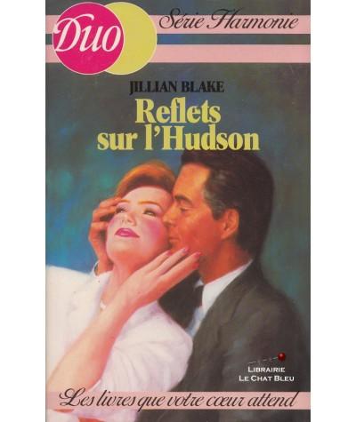 Reflets sur l'Hudson (Jillian Blake) - Duo Harmonie N° 67