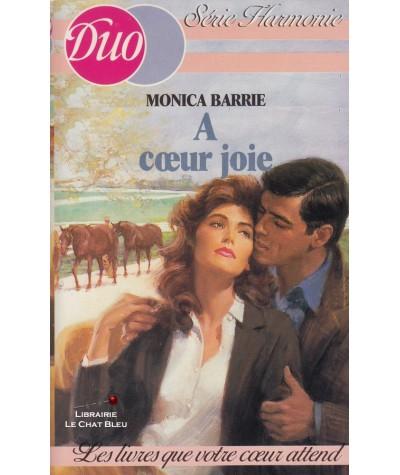 A coeur joie (Monica Barrie) - Duo Harmonie N° 62