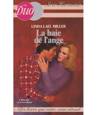 La baie de l'ange (Linda Lael Miller) - Duo Harmonie N° 49