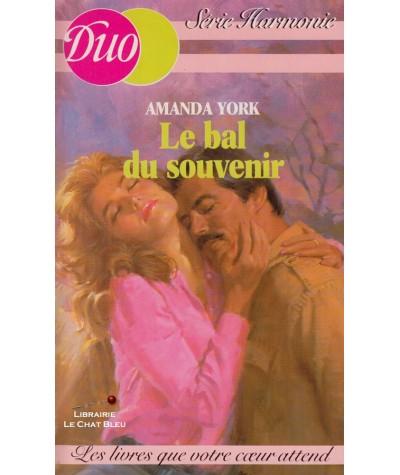 Le bal du souvenir (Amanda York) - Duo Harmonie N° 48