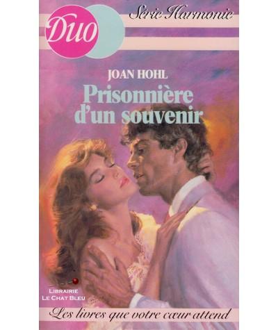 Prisonnière d'un souvenir (Joan Hohl) - Duo Harmonie N° 39
