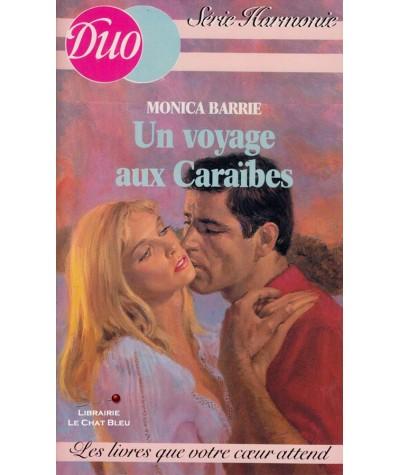 Un voyage aux Caraïbes (Monica Barrie) - Duo Harmonie N° 43