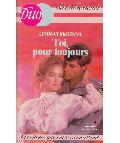 Toi, pour toujours (Lindsay McKenna) - Duo Harmonie N° 36