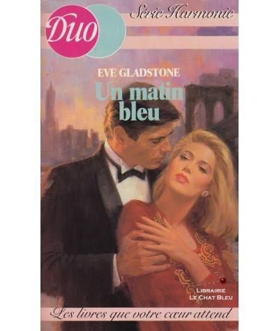 Un matin bleu (Eve Gladstone) - Duo Harmonie N° 52